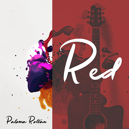 Red by Paloma Rollán