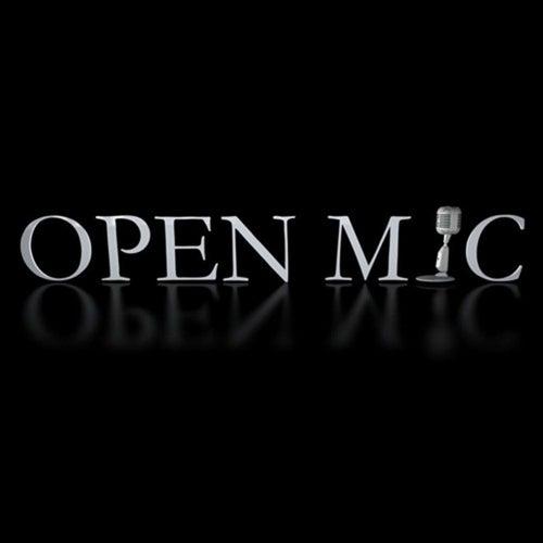 Open Mic by BulldogTheMC