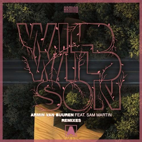 Wild Wild Son (Remixes) von Armin Van Buuren