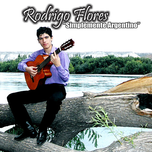 Simplemente Argentino de Rodrigo Flores