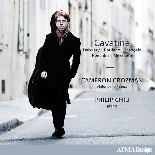 Cavatine von Cameron Crozman