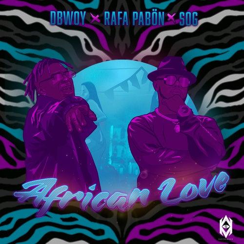 African Love de Dbwoy