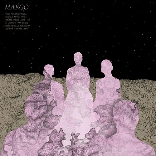First I Thought Everyone's Staring at Me but Then I Realized Nobody Cared – All the Creatures I Met Sitting on the Back Seat and How to Deal with What I've Learnt de Margo