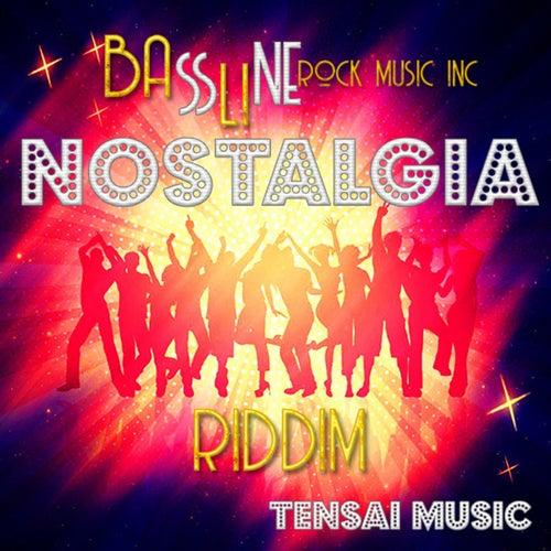 Nostalgia Riddim by Various Artists