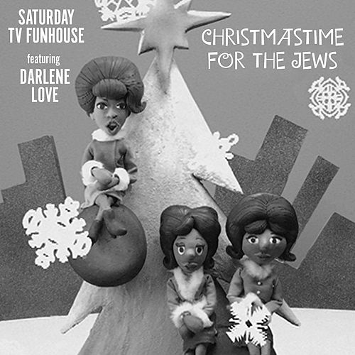 Christmastime For The Jews (Saturday Night Live / SNL) de TV Funhouse