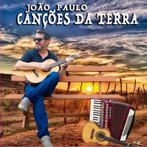 Canções da Terra de João Paulo