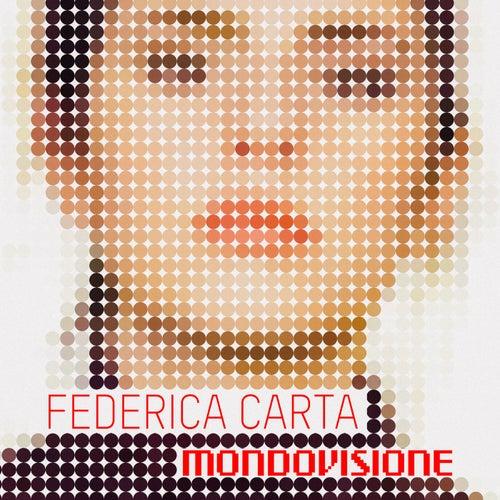 Mondovisione by Federica Carta