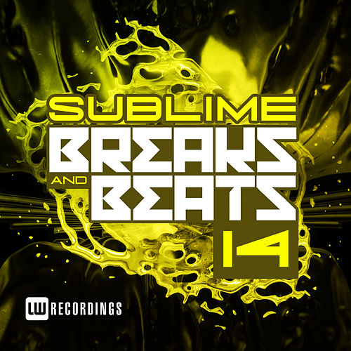 Sublime Breaks & Beats, Vol. 14 - EP by Various Artists
