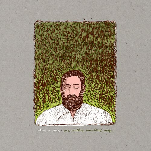 Passing Afternoon (Demo) von Iron & Wine