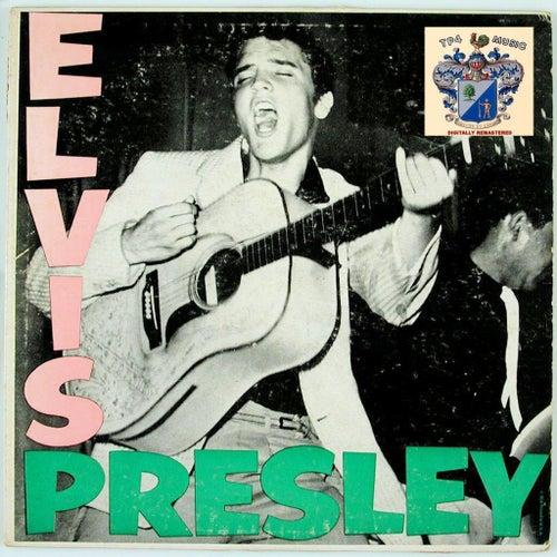 Evis Presley de Elvis Presley