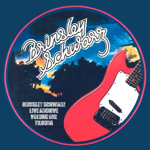 Live in Tilburg (Live) by Brinsley Schwarz
