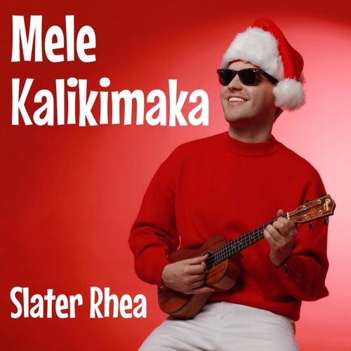 Mele Kalikimaka von Slater Rhea