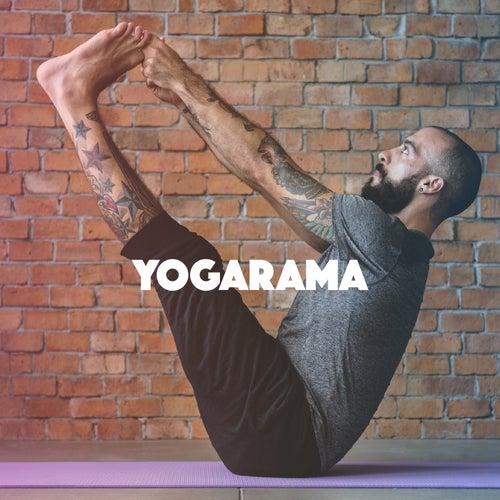 Yogarama by Various Artists