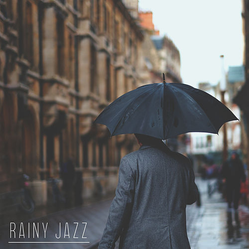 Rainy Jazz de Acoustic Hits
