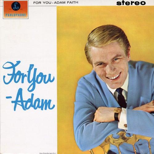 For You by Adam Faith