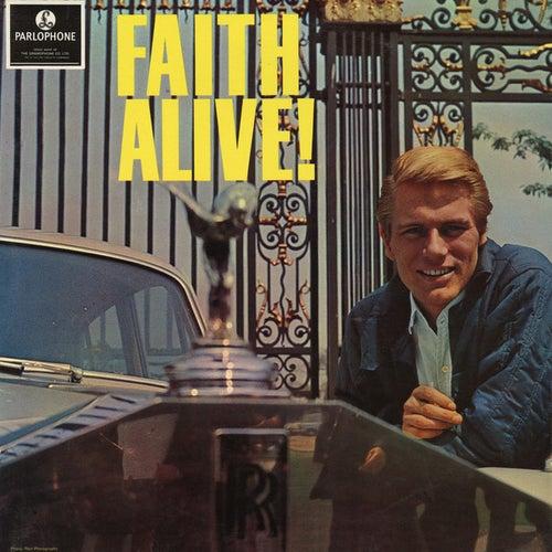 Faith Alive! by Adam Faith