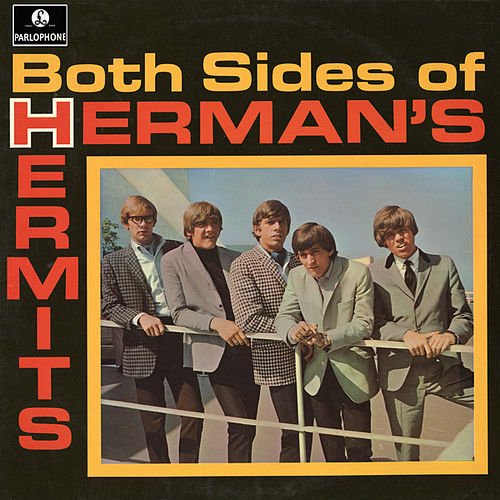 Both Sides of Herman's Hermits von Herman's Hermits