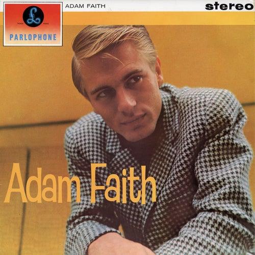 Adam Faith by Adam Faith