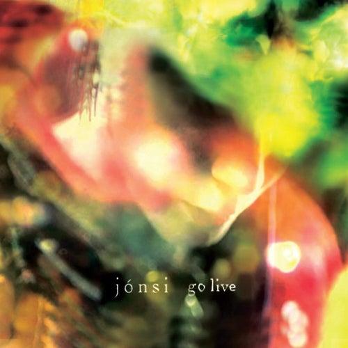 Go Live de Jonsi