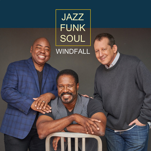 Windfall by Jazz Funk Soul