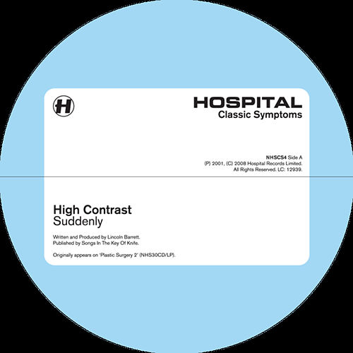 Classic Symptoms 4 by High Contrast