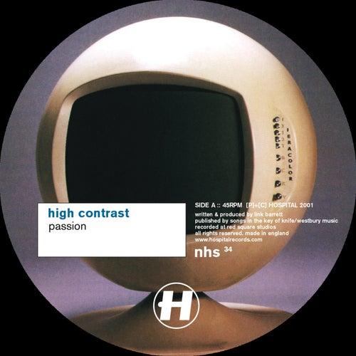 Passion de High Contrast