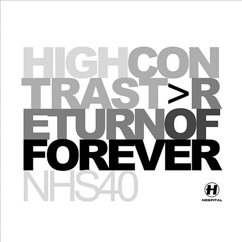 Return of Forever de High Contrast