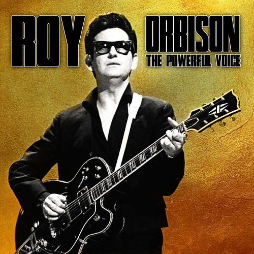 The Powerful Voice (Live) di Roy Orbison