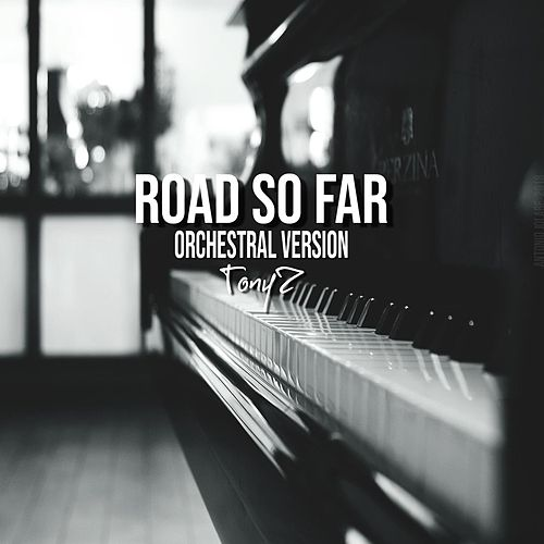 Road So Far de Tony Z
