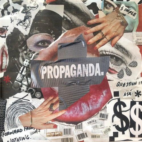 Propaganda by Warbly Jets