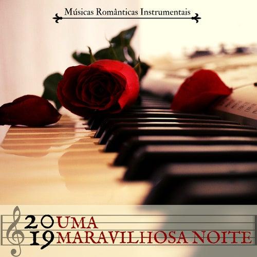 Uma Maravilhosa Noite 2019 - Músicas Românticas Instrumentais, Piano Romântico para Dormir Juntos de Musica para Dormir 101