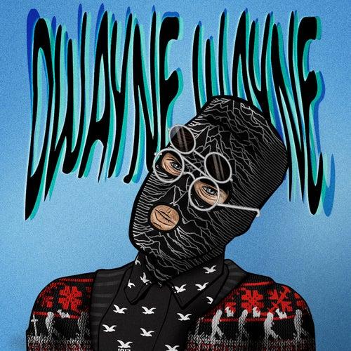 Dwayne Wayne by Eevil Stöö