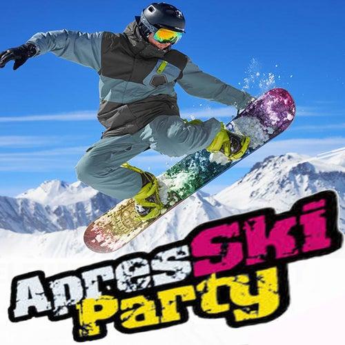 Après Ski Party (Party Party Après Ski Hits 2019 - Fan Edition) de Various Artists