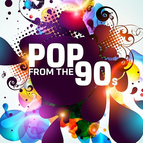 Pop from the 90s de Various Artists