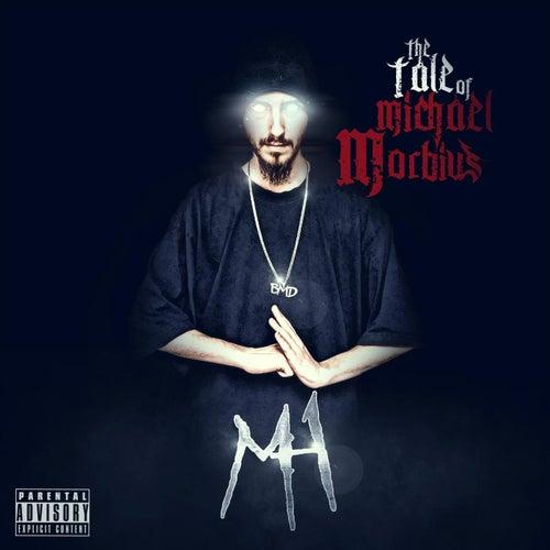 The Tale of Michael Morbius de Mister Hyde