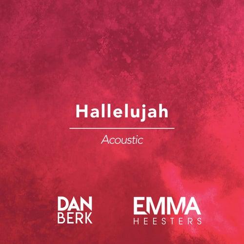 Hallelujah (Acoustic) von Dan Berk