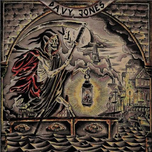 Davy Jones von Davy Jones