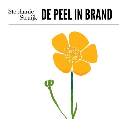 De Peel in brand by Stephanie Struijk