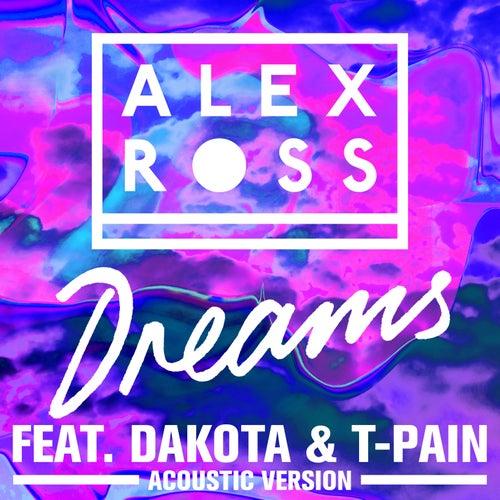 Dreams (Acoustic Mix) de Alex Ross