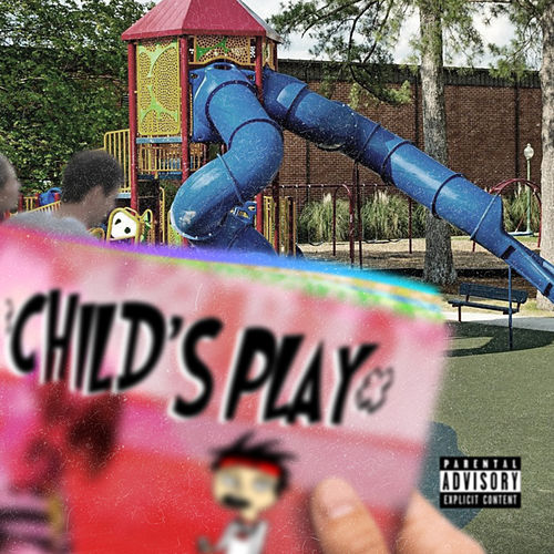 Child's Play by Lenny G.