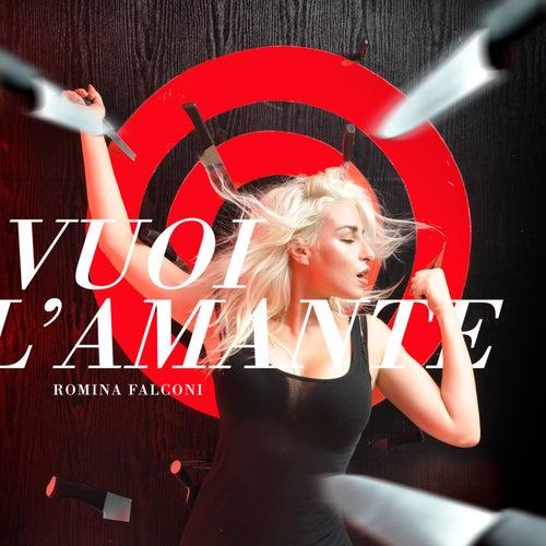 Vuoi L'Amante by Romina Falconi