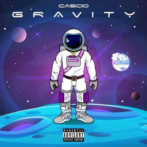 Gravity by Cascio