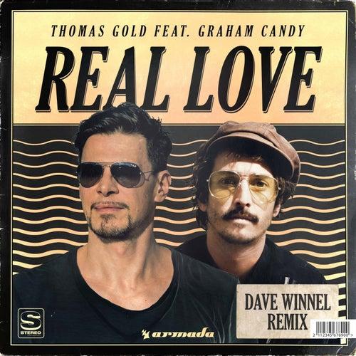 Real Love (Dave Winnel Remix) von Thomas Gold