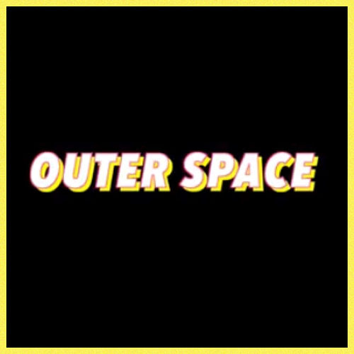 Outer Space by Hood