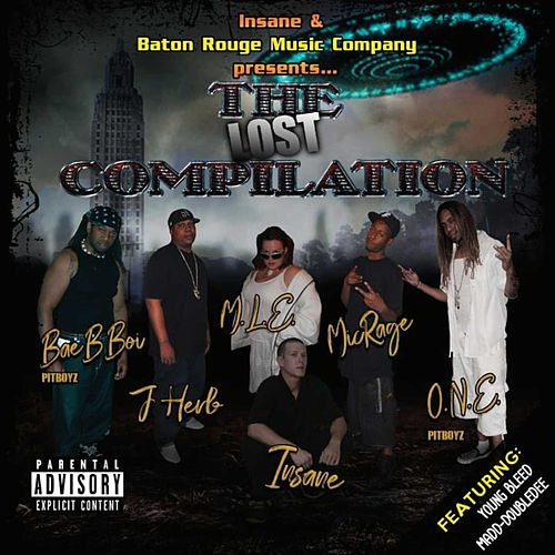 The Lost Compilation by Various Artists