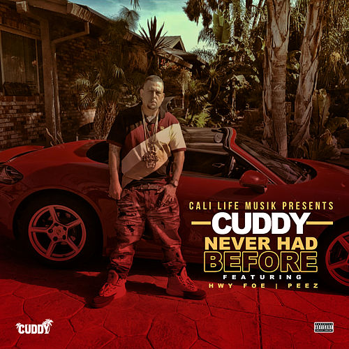 Never Had Before (feat. Hwy Foe & Peez) by Cuddy