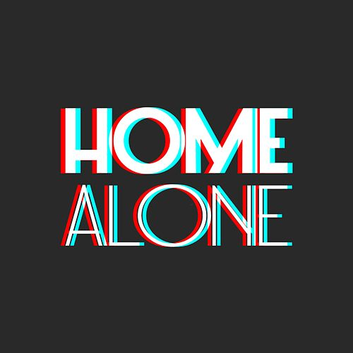 Home Alone by Dan Talevski