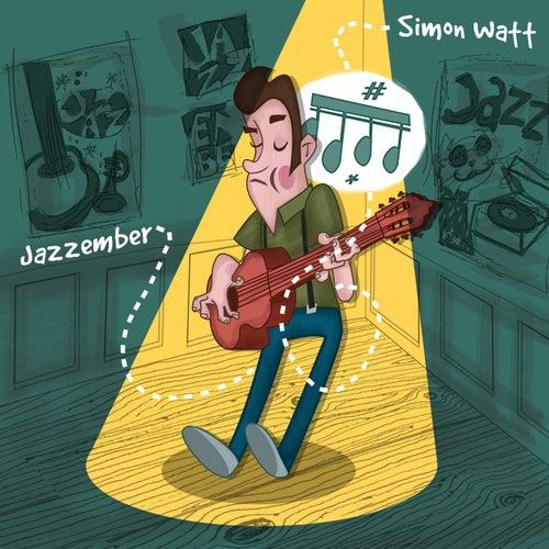 Jazzember by Simon Watt