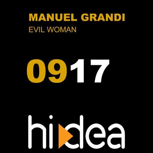 Evil Woman de Manuel Grandi