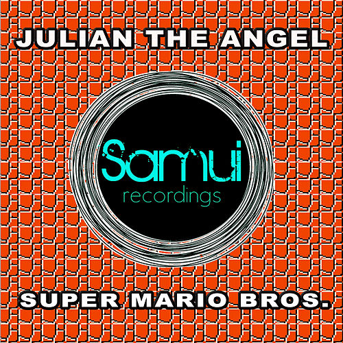 Super Mario Bros. by Julian The Angel